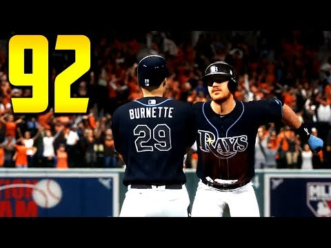 "MLB The Show 17 - Road to the Show - Part 92 ""CHECK OUT THESE GUNS"" (Gameplay & Commentary)"