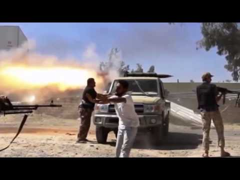 15 DEAD, Tripoli Airport Seized in Fight Between Libyan Militias   BREAKING NEWS   24 AUG 2014 HQ