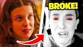 Netflix Stars Who Went Fully Broke..