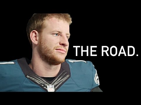 """""""The Road."""" Part II featuring Carson Wentz - Presented by NDSU Athletics"""