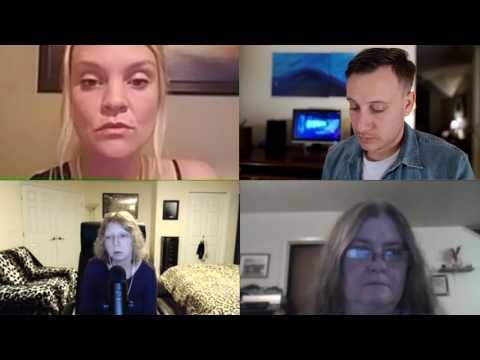 Super Soldier Talk – Elena, Lindsey, Penny – Secret Space Program Roundtable
