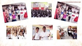 News - ISKCON Malaysia Prasadam Distribution Report