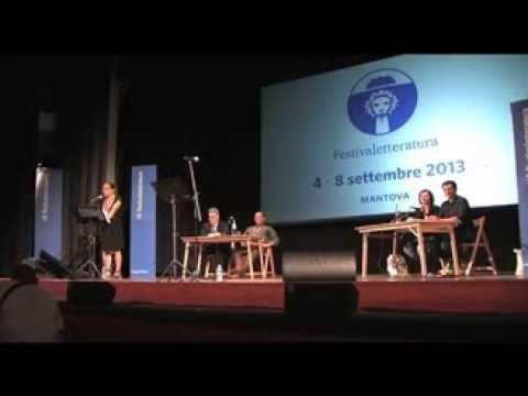 OGM, il grande dubbio: pericolosi o sostenibili?_Festivaletteratura_Mantova 2013