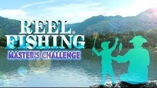 Reel Fishing Master's Challenge - E3 2014 Teaser Trailer