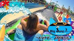 Big Surf Water Park, Tempe AZ - VLog Episode 19