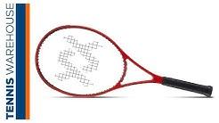 Volkl V-Feel V-8 Pro Tennis Racquet Review