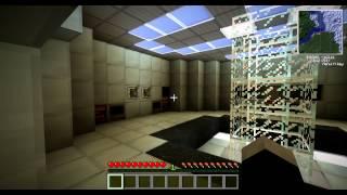 Minecraft Secret Laboratory