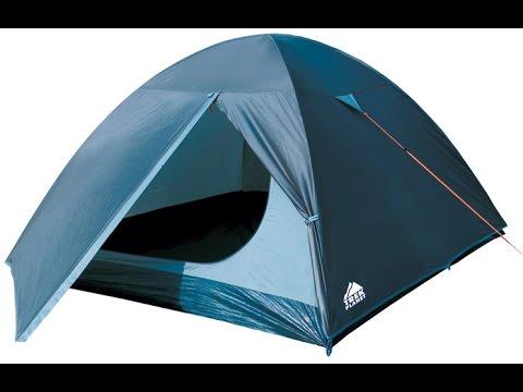 Туристическая палатка Trek Planet Oregon 3