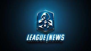 League News: 11/04/2018