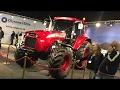 Volvo BM 7664   Brand New Tractor   Agromek Herning 2016