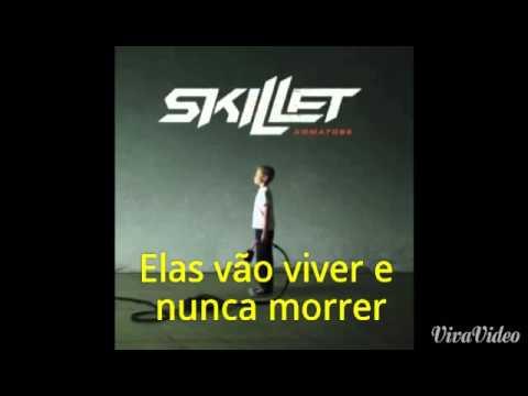 Skillet Those Nights (LEGENDADO)