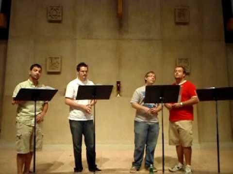 Ave Verum Corpus- W.A. Mozart