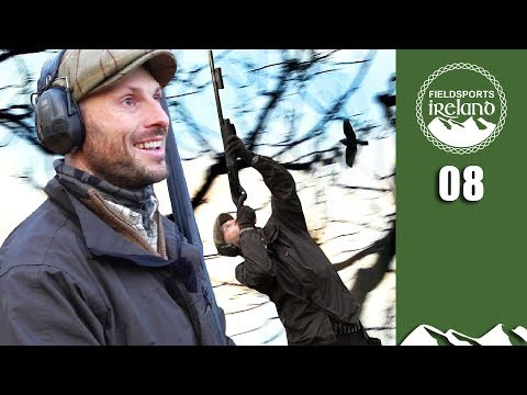 What's An Irish Gun Club?  - Fieldsports Ireland, Episode 8