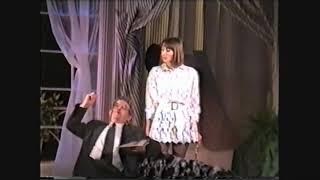 Фото Архивное видео спектакля Театра юного зрителя \