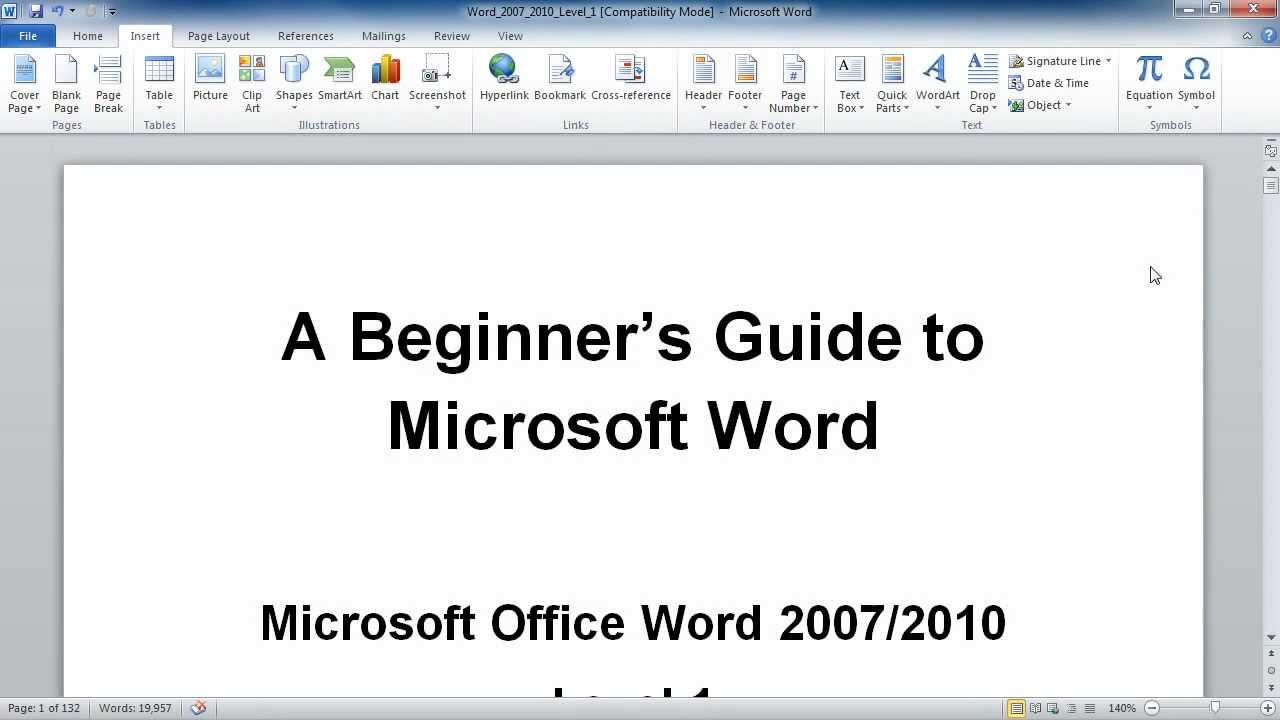 microsoft word 2010 symbols and special characters youtube rh youtube com Office 2013 Equation Editor Word Equation Editor Shortcuts