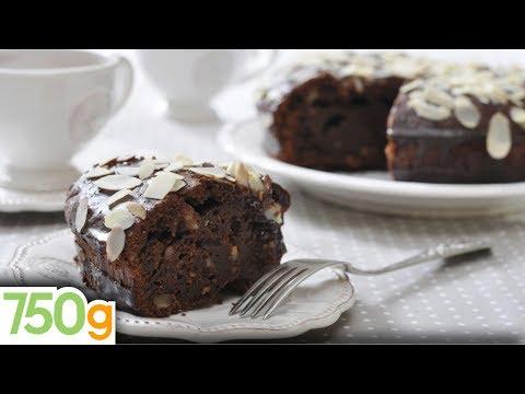gâteau-au-chocolat-et-aux-amandes---750g