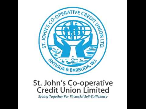 ST JOHN'S CO-OPERATIVE CREDIT UNION HOLDAY GREETINGS 2014