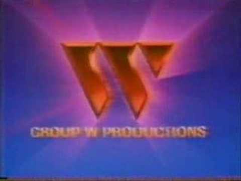 Group W Tv Laser W Logo 1987 Youtube