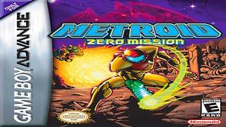 Vídeo Metroid: Zero Mission