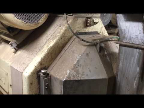 Animal feed mill uk