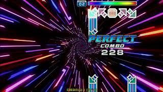 [Pump It Up Prime 2] Keep On! S12