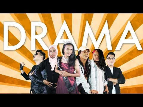 drama-band---drama-(official-music-video).