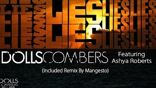 Dolls Combers feat. Ashya Roberts - Lies (Original Mix)