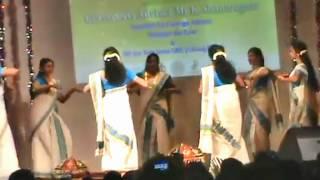 Thiruvathira 2012