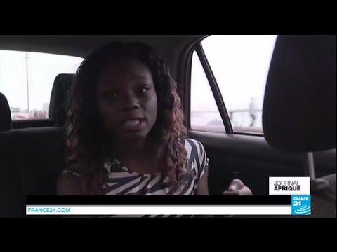 """CÔTE D'IVOIRE : Lancement de Taxijet le """"Uber"""" ivoirien - AFRIQUE"""