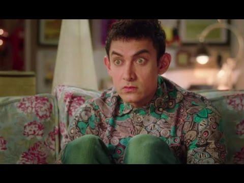 Aamir Khan Loses Appetite Over 'PK' Release - BT