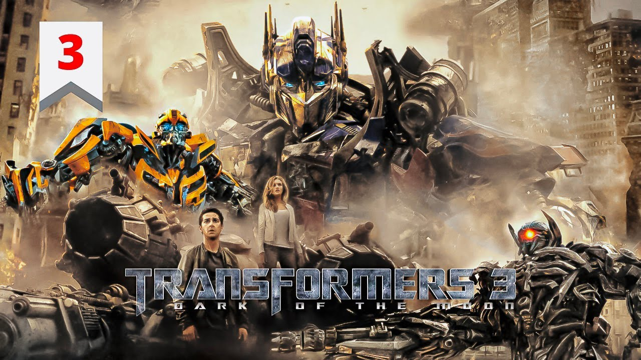 Download Transformers 3 Movie Explained In Bangla | ট্রান্সফর্মারস Cinemar Golpo  | YellowFlix