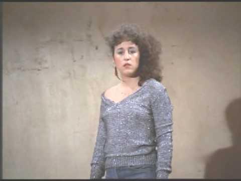 FAME - SARANNO FAMOSI (Monologo - Valerie Landsburg)