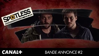 Spotless - Bande annonce officielle CANAL+ #2 [HD]