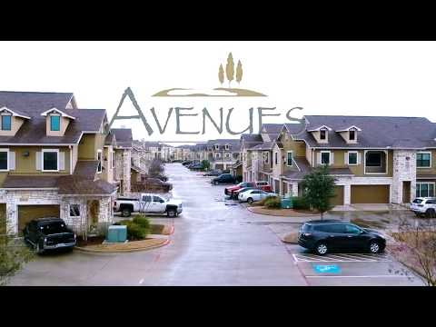 Houston apartments - League city tx