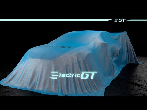 Exclusive! Electric GT World Series CEO Interview  - It's News From the Frunk Episode 59!