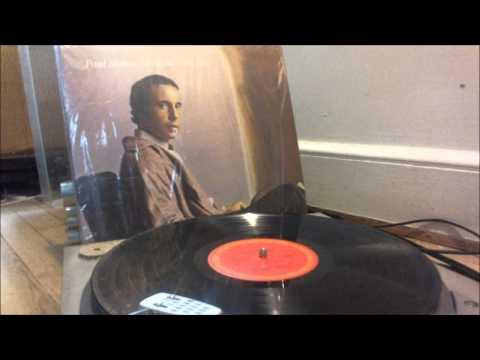 Paul Simon - Kodakrome [vinyl]