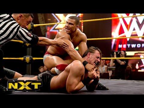 Enzo Amore & Colin Cassady vs. Jason Jordan & Tye Dillinger: WWE NXT, Aug. 7, 2014