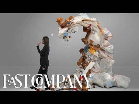Recycling Is Broken—Here's How We Can Fix It | Fast Company