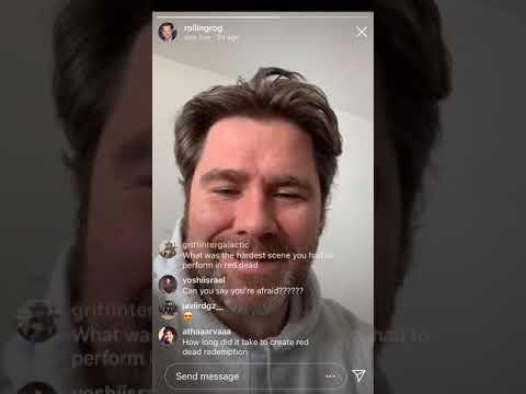Roger Clark Instagram q&a, Feb.14, 2019