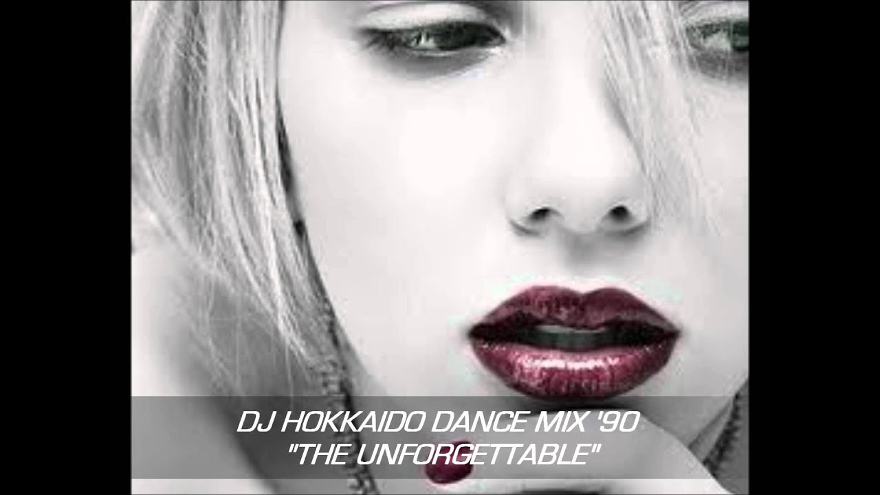 DANCE '90 GLI INDIMENTICABILI SUCCESSI DANCE ANNI '90