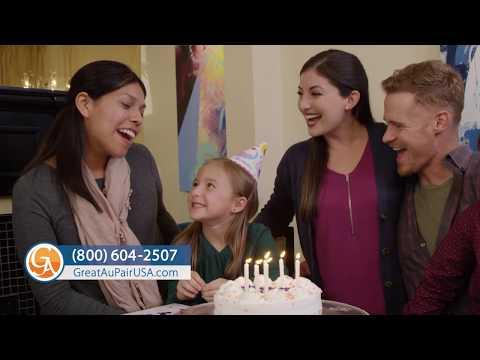 Au Pair Childcare - GreatAuPair Makes It Easy
