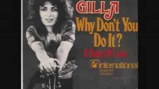 Gilla - Why Don't You Do It (1976) thumbnail