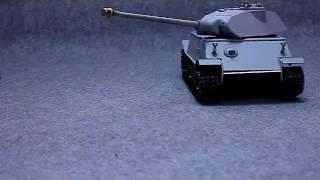RC 1:16 VK4502 Ganzmetallmodell mit SGS FO Modul