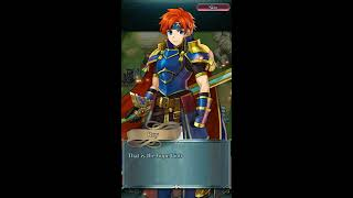 Fire Emblem Heroes - Roy: Blazing Lion Infernal