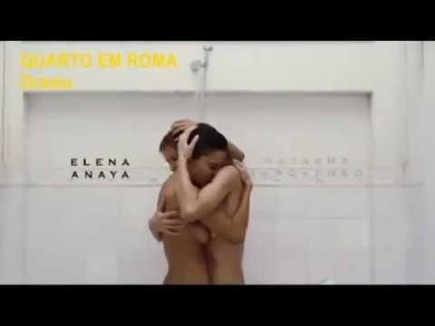 Cinema, sal e tequila: um quarto em roma.