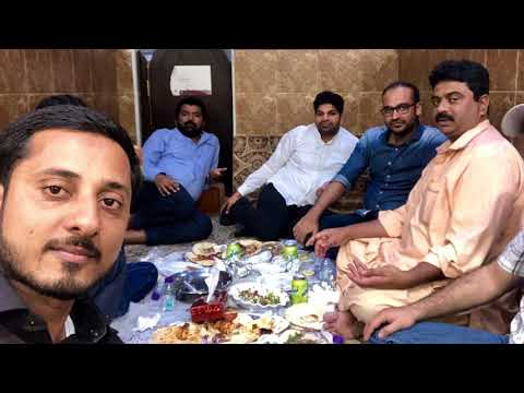 Farewell party of sahain SHAFIQ AHMED