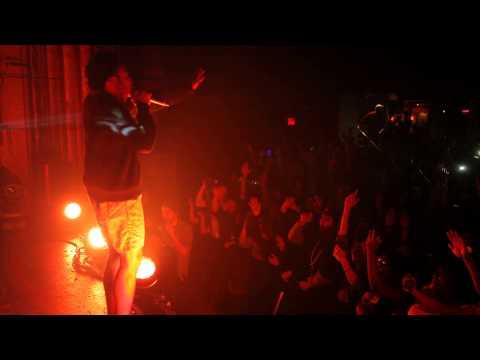 Childish Gambino Deep Web Tour Montreal Canada