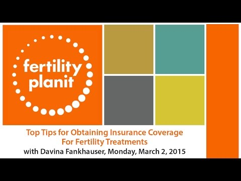 Top Tips for Obtaining Insurance For Fertility Treatment