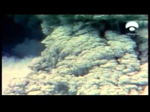 25 Los peores desastres del mundo 1   Volcanes mortales