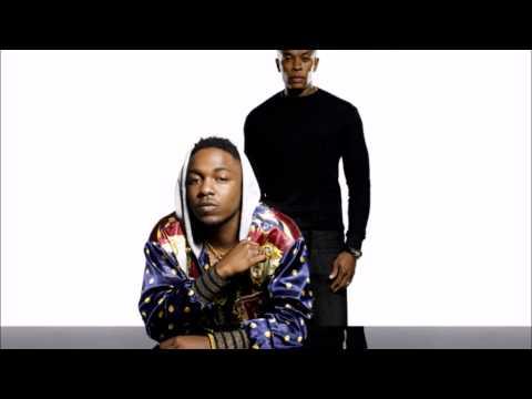Dr.Dre Ft. Kendrick Lamar and Jeremih - 2 Night